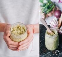 easy recipe pistachios