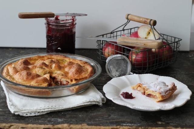 tarte de pommes1